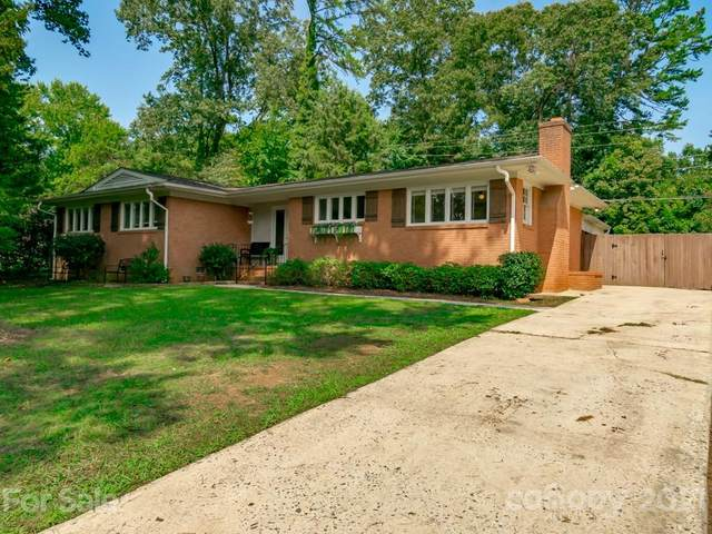5919 Charing Place, Charlotte, NC 28211 (#3784195) :: Keller Williams South Park
