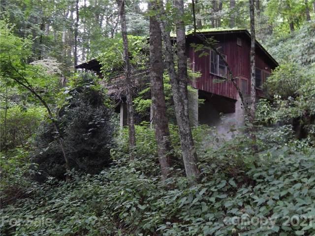 74 Woodland Road, Balsam, NC 28707 (#3784212) :: Mossy Oak Properties Land and Luxury