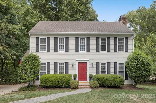 4507 Pendock Court, Charlotte, NC 28226 (#3784218) :: Carlyle Properties