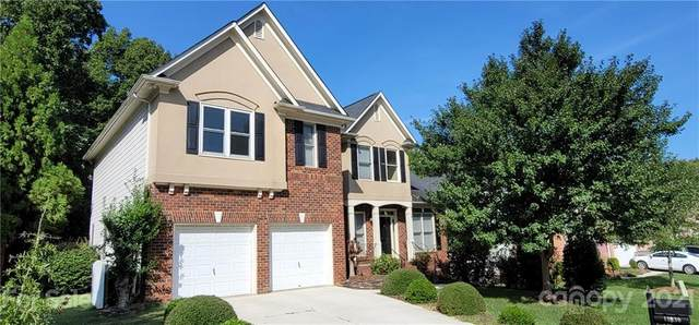 13830 Ballantyne Meadows Drive, Charlotte, NC 28277 (#3784228) :: Homes with Keeley   RE/MAX Executive