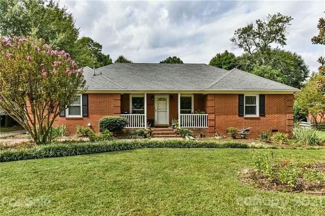 107 Auten Street, Huntersville, NC 28078 (#3784230) :: Briggs American Homes