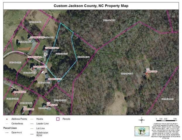 00 Brigsy Lane, Whittier, NC 28789 (#3784235) :: Mossy Oak Properties Land and Luxury