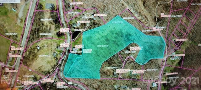 0 Cabin Flats Road, Sylva, NC 28779 (#3784243) :: High Performance Real Estate Advisors