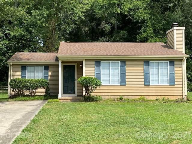 5408 Jaslie Lane, Charlotte, NC 28227 (#3784250) :: Carver Pressley, REALTORS®