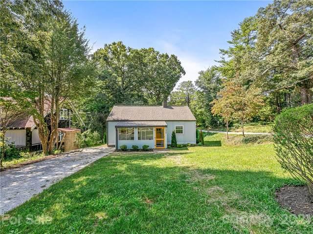 214 Edgewood Road, Asheville, NC 28804 (#3784265) :: Scarlett Property Group