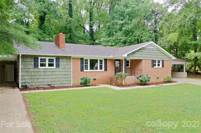 511 Homewood Lane #0007, Lexington, NC 27295 (#3784285) :: Robert Greene Real Estate, Inc.