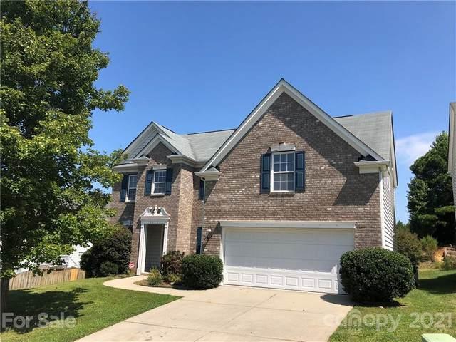 4013 Barclay Forest Drive, Charlotte, NC 28213 (#3784304) :: Puma & Associates Realty Inc.