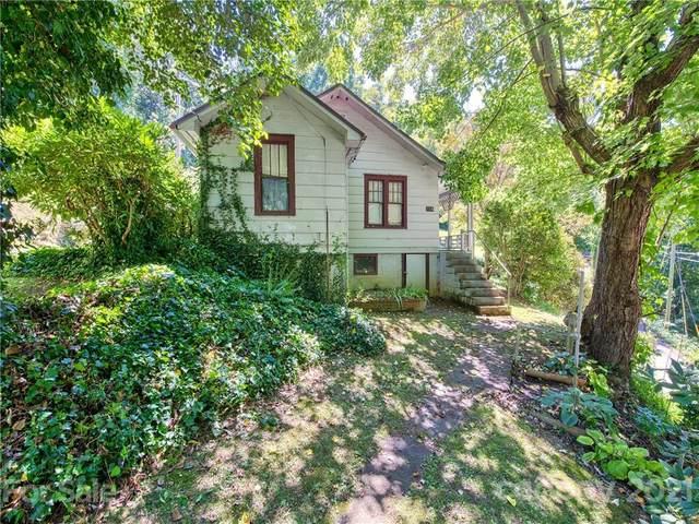 116 Yarborough Street, Waynesville, NC 28786 (#3784331) :: Briggs American Homes