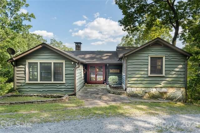 340 W Huckleberry Road, Hendersonville, NC 28792 (#3784341) :: Cloninger Properties