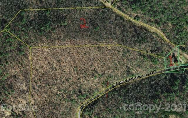 1697 Cane Creek Church Road, McGrady, NC 28649 (#3784346) :: Keller Williams South Park