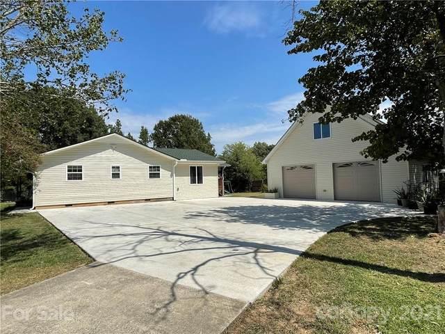 1803 Sim Williams Road, Monroe, NC 28112 (#3784350) :: Puma & Associates Realty Inc.