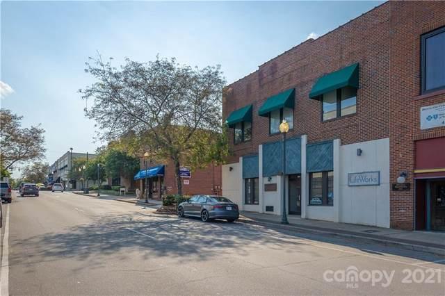 205 E Union Street, Morganton, NC 28655 (#3784352) :: Odell Realty