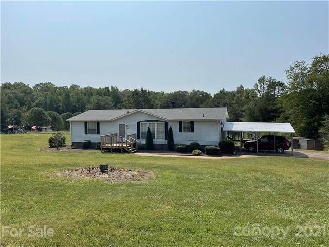 104 Terry Filer Road, Forest City, NC 28043 (#3784353) :: DK Professionals