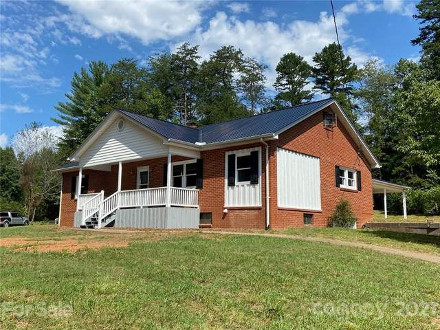 1905 Nc 18 Us 64 Highway, Morganton, NC 28655 (#3784361) :: Premier Realty NC