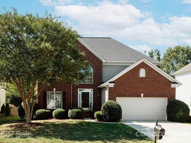 9006 Tintinhull Lane, Waxhaw, NC 28173 (#3784374) :: Cloninger Properties