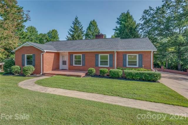357 Elizabeth Avenue, Forest City, NC 28043 (#3784379) :: Premier Realty NC