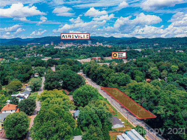 99999 Haywood Road, Asheville, NC 28804 (#3784382) :: Todd Lemoine Team