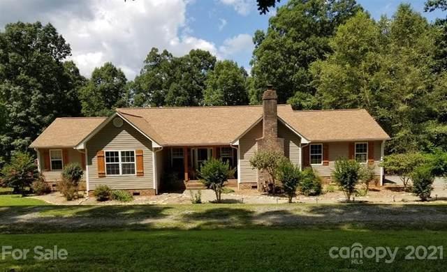 776 Midway Road, Statesville, NC 28625 (#3784389) :: Keller Williams Realty Lake Norman Cornelius