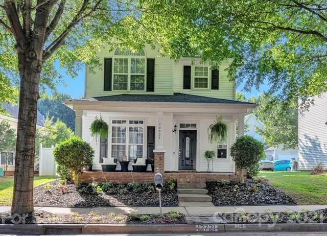 12721 Windyedge Road, Huntersville, NC 28078 (#3784406) :: LePage Johnson Realty Group, LLC