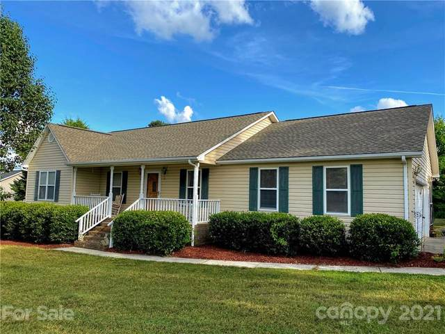 116 Stonefield Drive #67, Statesville, NC 28677 (#3784417) :: DK Professionals