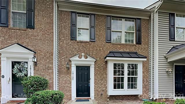 10132 Alexander Martin Avenue, Charlotte, NC 28277 (#3784427) :: LePage Johnson Realty Group, LLC