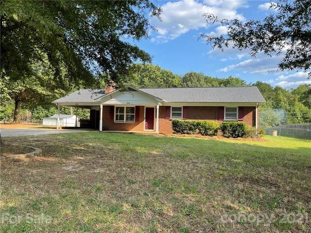 213 Mcmillian Heights Road, Iron Station, NC 28080 (MLS #3784430) :: RE/MAX Impact Realty