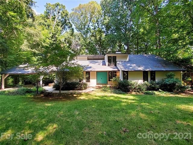 1220 Glenn Valley Drive, Matthews, NC 28105 (#3784432) :: LePage Johnson Realty Group, LLC