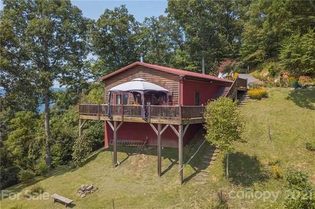 478 Aubrey Trail, Waynesville, NC 28785 (#3784435) :: Homes Charlotte