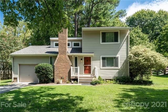 8224 Park Vista Circle, Charlotte, NC 28226 (#3784448) :: Puma & Associates Realty Inc.