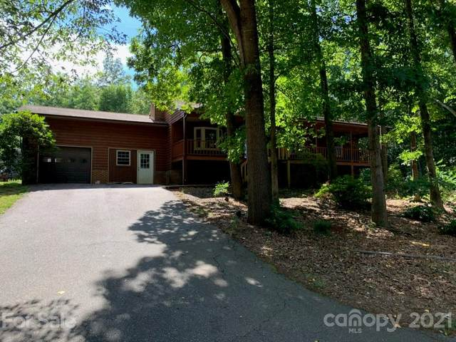 1469 Zion Church Road, Hickory, NC 28602 (#3784457) :: Caulder Realty and Land Co.