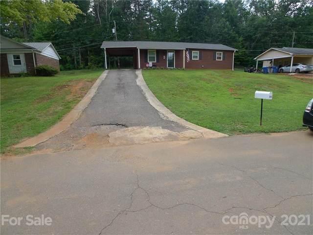 256 Mountview Drive, Mocksville, NC 27028 (#3784463) :: DK Professionals