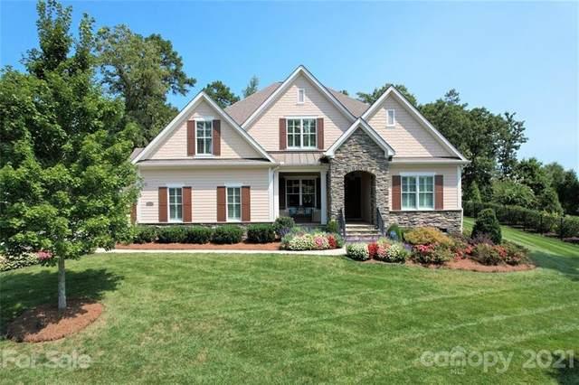 15715 June Washam Road, Davidson, NC 28036 (#3784472) :: Love Real Estate NC/SC