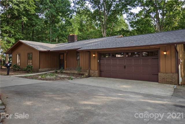 15 Plaza Drive, Granite Falls, NC 28630 (#3784474) :: Lake Wylie Realty