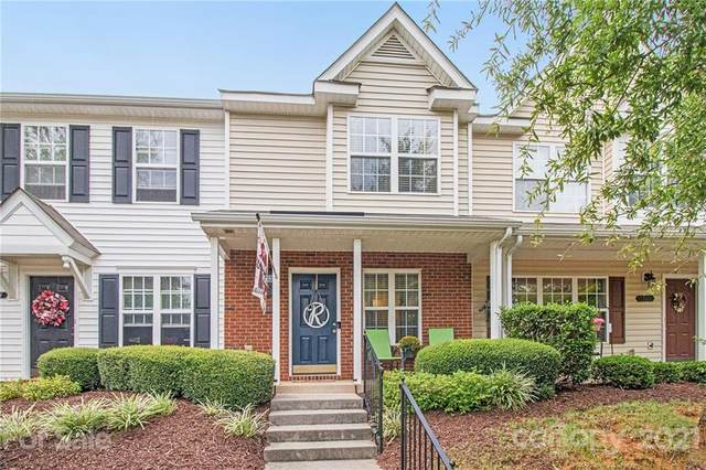 111 Forester Street #135, Mooresville, NC 28117 (#3784481) :: Caulder Realty and Land Co.