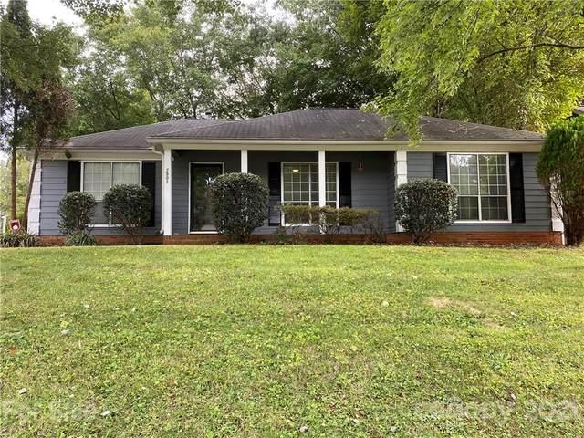 7501 Barn Stone Drive, Charlotte, NC 28227 (#3784488) :: Besecker Homes Team