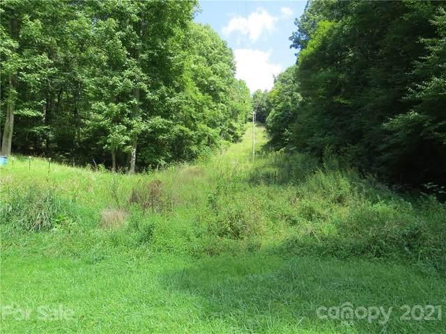 00K Blueberry Drive 00K, Burnsville, NC 28714 (#3784498) :: Mossy Oak Properties Land and Luxury