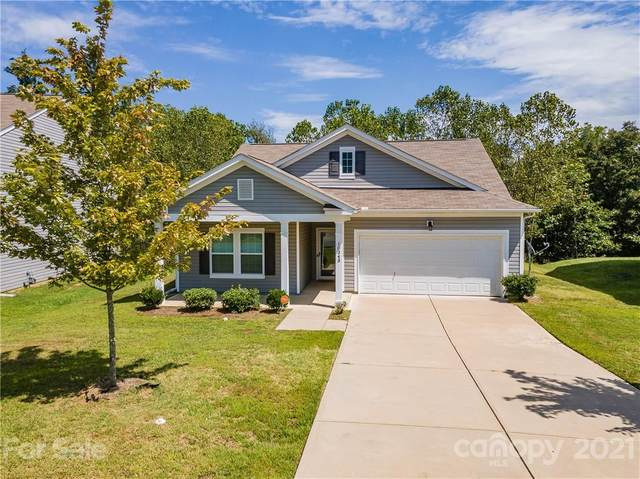 10343 Kempsford Road, Charlotte, NC 28262 (#3784505) :: MOVE Asheville Realty