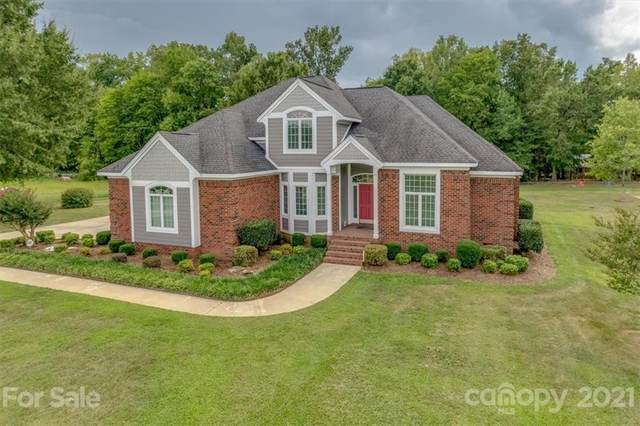 2305 Lawyers Road, Indian Trail, NC 28079 (#3784509) :: SearchCharlotte.com