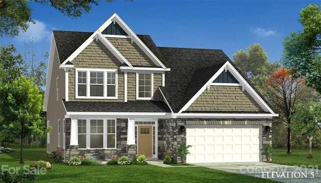1512 Striped Bass Lane #286, Lake Wylie, SC 29710 (#3784511) :: Exit Realty Elite Properties