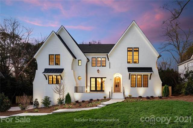 327 Shasta Lane, Charlotte, NC 28211 (#3784519) :: Puma & Associates Realty Inc.