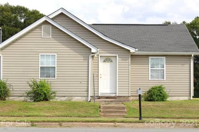 910 Linwood Road, Gastonia, NC 28052 (#3784520) :: The Petree Team