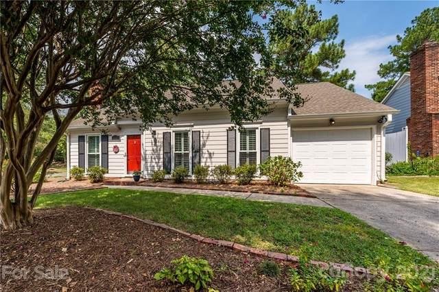 7315 Winnington Circle, Charlotte, NC 28226 (#3784542) :: Exit Realty Elite Properties