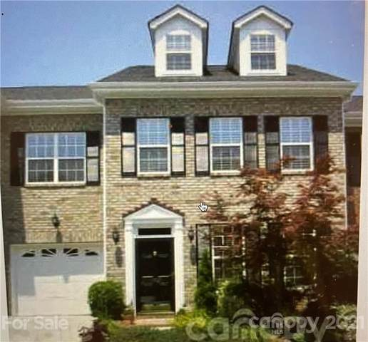 14520 Adair Manor Court, Charlotte, NC 28277 (#3784552) :: Homes with Keeley | RE/MAX Executive