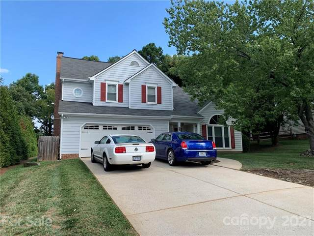 192 Southhaven Drive, Mooresville, NC 28117 (#3784555) :: Premier Realty NC