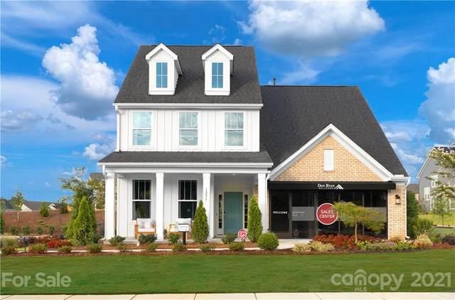 1518 Striped Bass Lane #287, Lake Wylie, SC 29710 (#3784556) :: Exit Realty Elite Properties