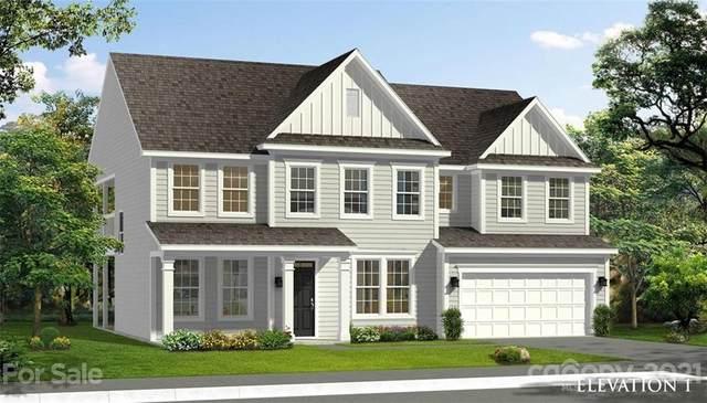1547 Striped Bass Lane #303, Lake Wylie, SC 29710 (#3784562) :: Exit Realty Elite Properties