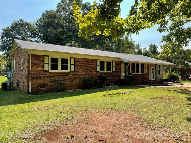 5103 Ridge Street, Shelby, NC 28152 (#3784563) :: LePage Johnson Realty Group, LLC