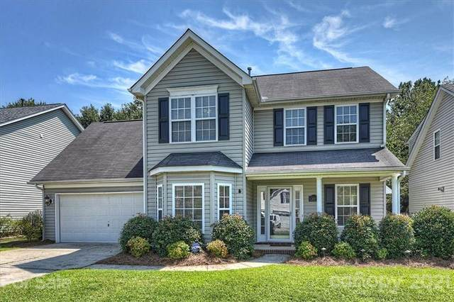 1717 Chinchester Lane, Charlotte, NC 28270 (#3784576) :: Carlyle Properties