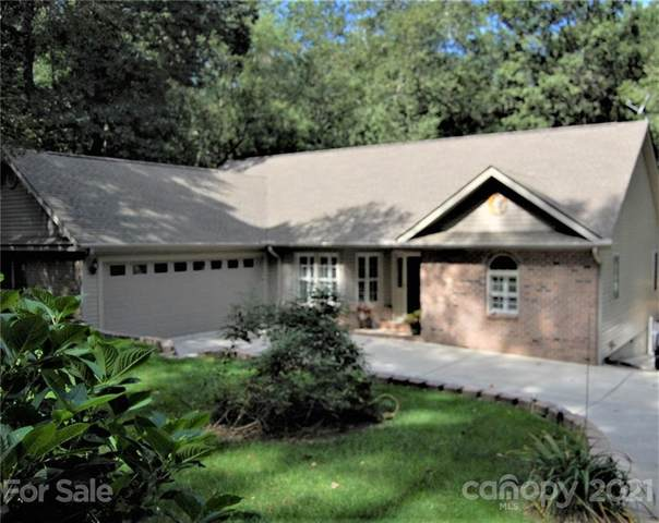 150 French Mill Trail, Mills River, NC 28759 (#3784591) :: Scarlett Property Group
