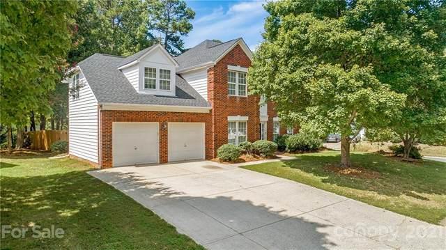 7409 Ridgefield Drive, Charlotte, NC 28269 (#3784592) :: Puma & Associates Realty Inc.